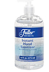 Gel Sanitizer